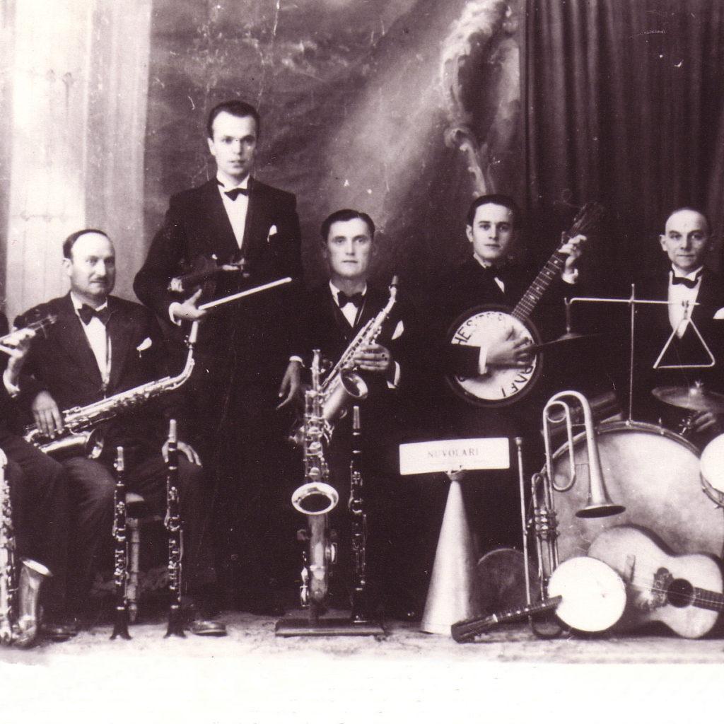 Orchestra Casadei 1928
