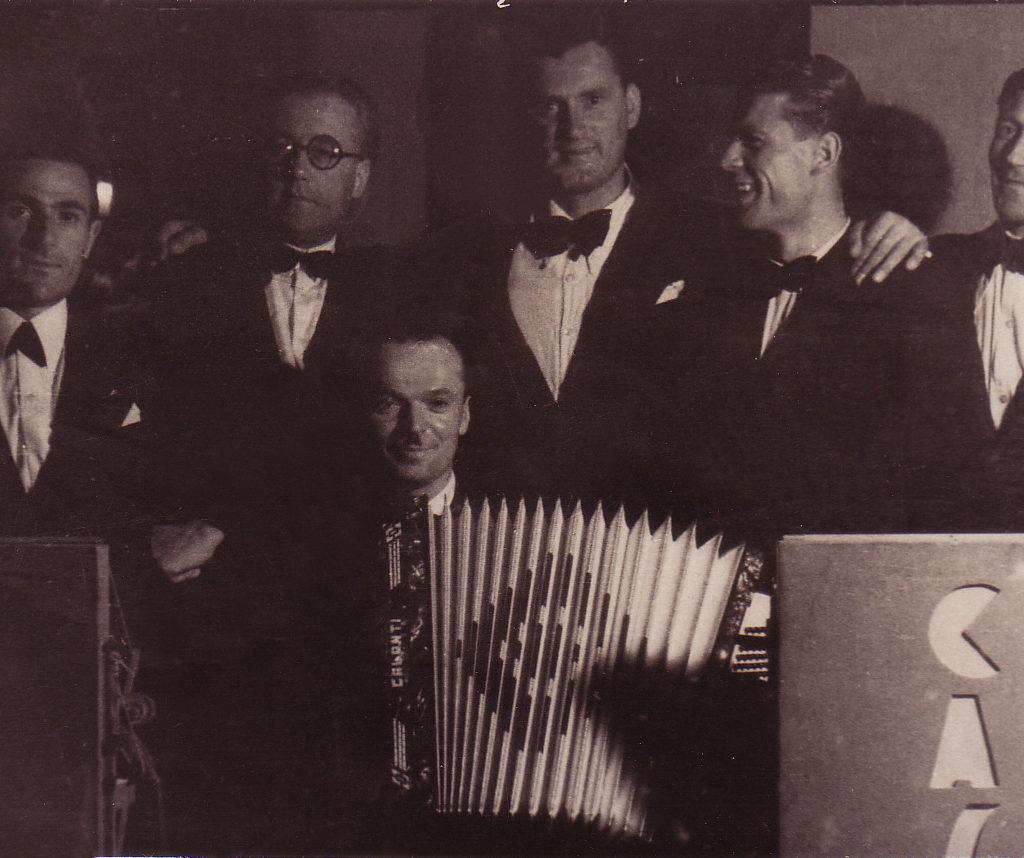 Orchestra Casadei 1936