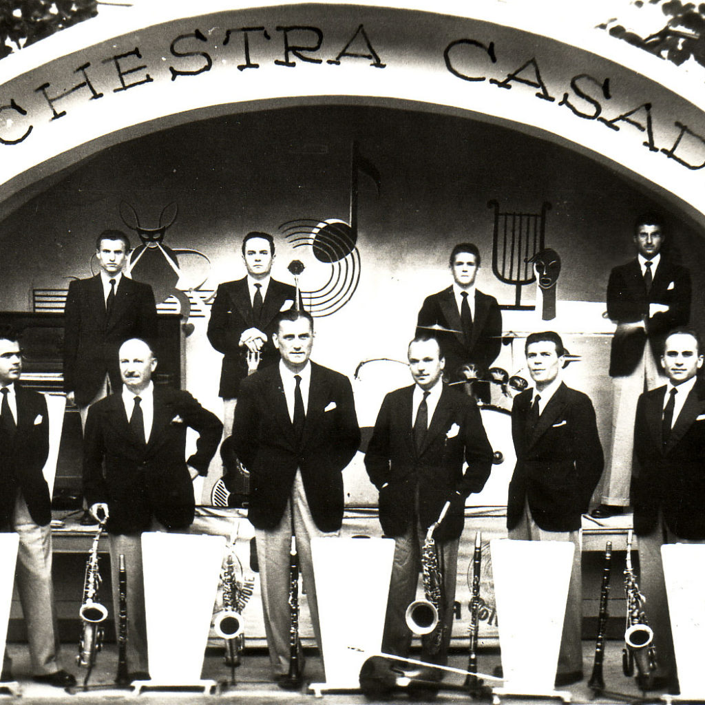 Orchestra Casadei 1947