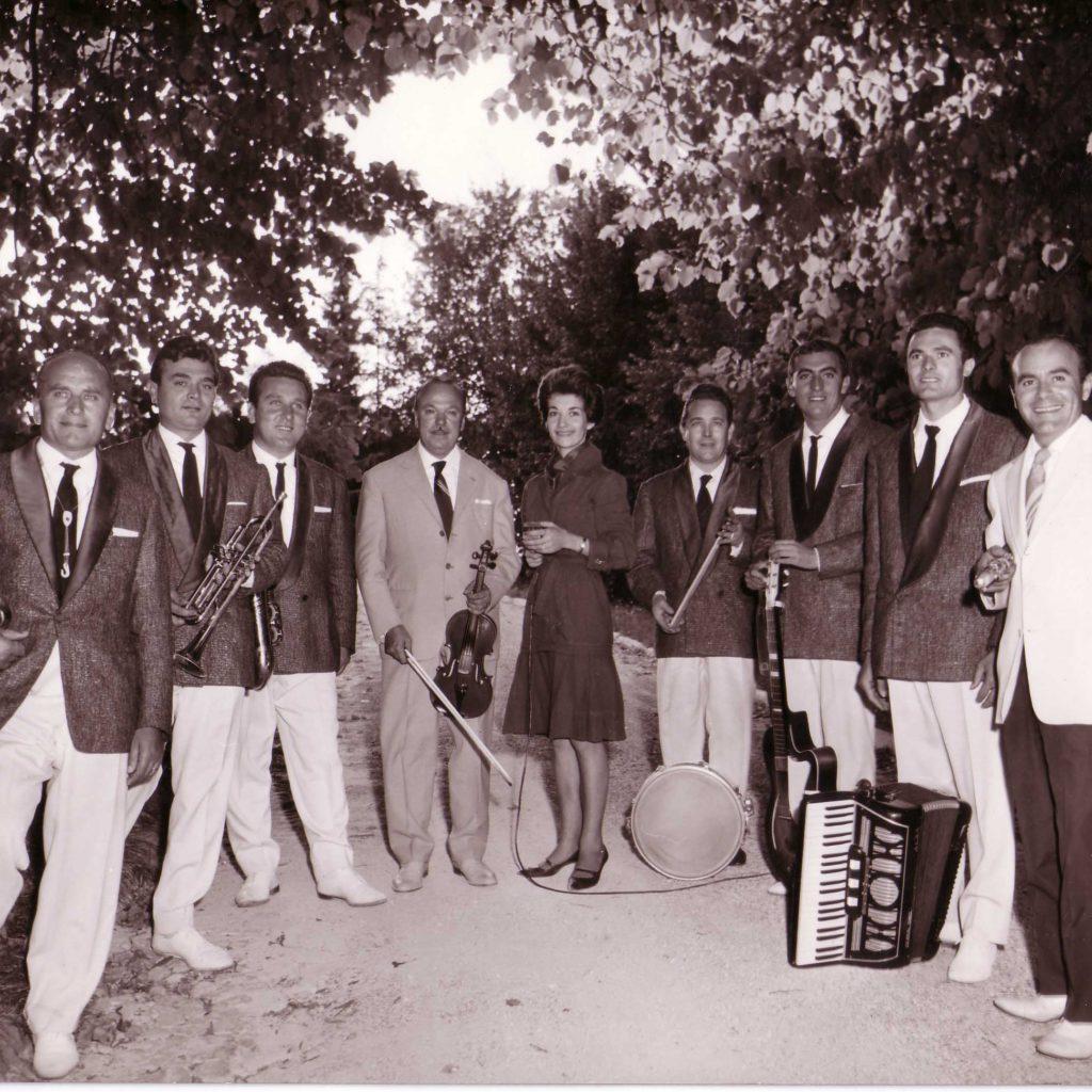 Orchestra Casadei 1961 (2)