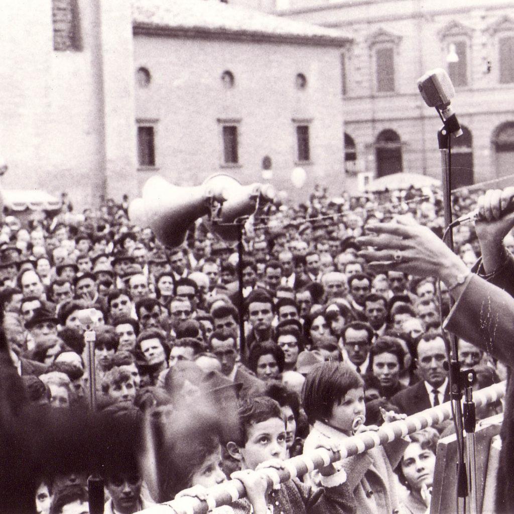 Orchestra Casadei 1966 1°maggio Forlì (2)